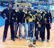 Report z turnaje v Bratislavě