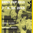 BRNO CUP 2015